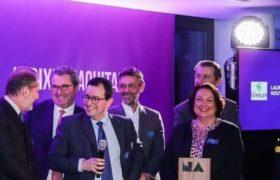Grand Prix de l'Eco Néo-Aquitain!