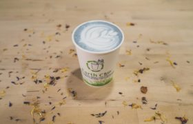 Earth Cup®, the home compostable paper cup